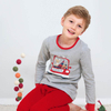 Children's Underwear Set Christmas suit Children's Clothing Suits Printed Style