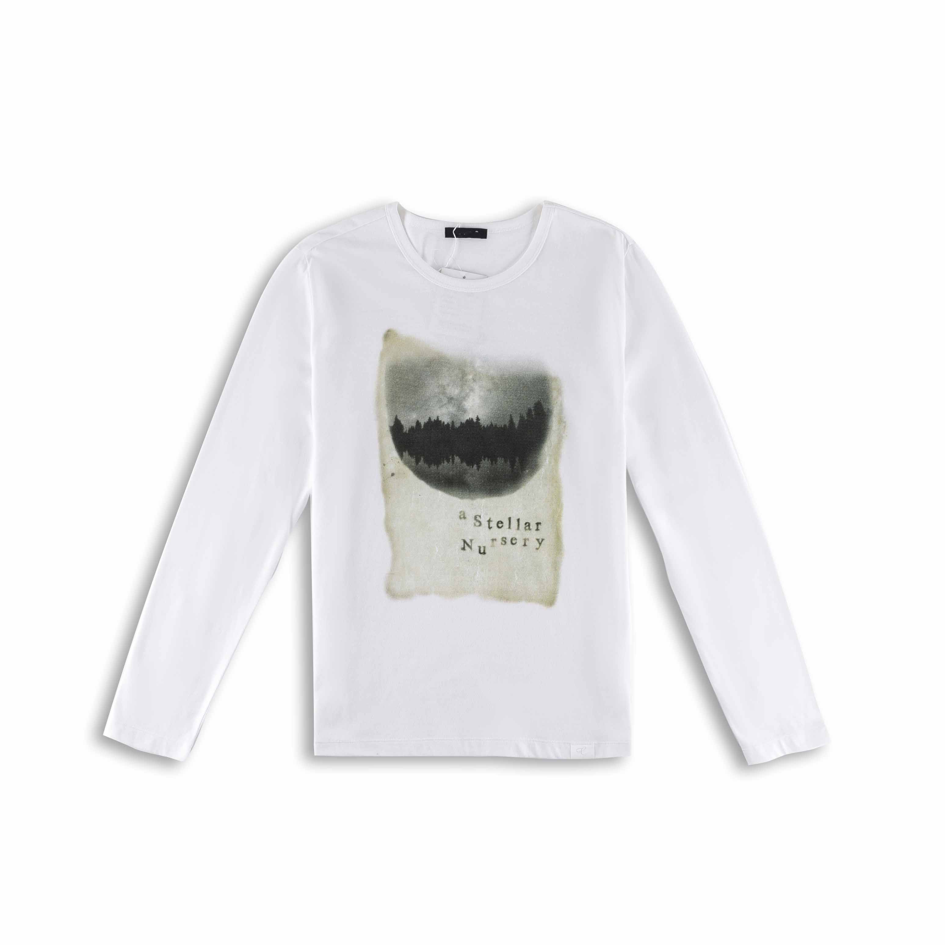 Long Sleeve T-shirt 01